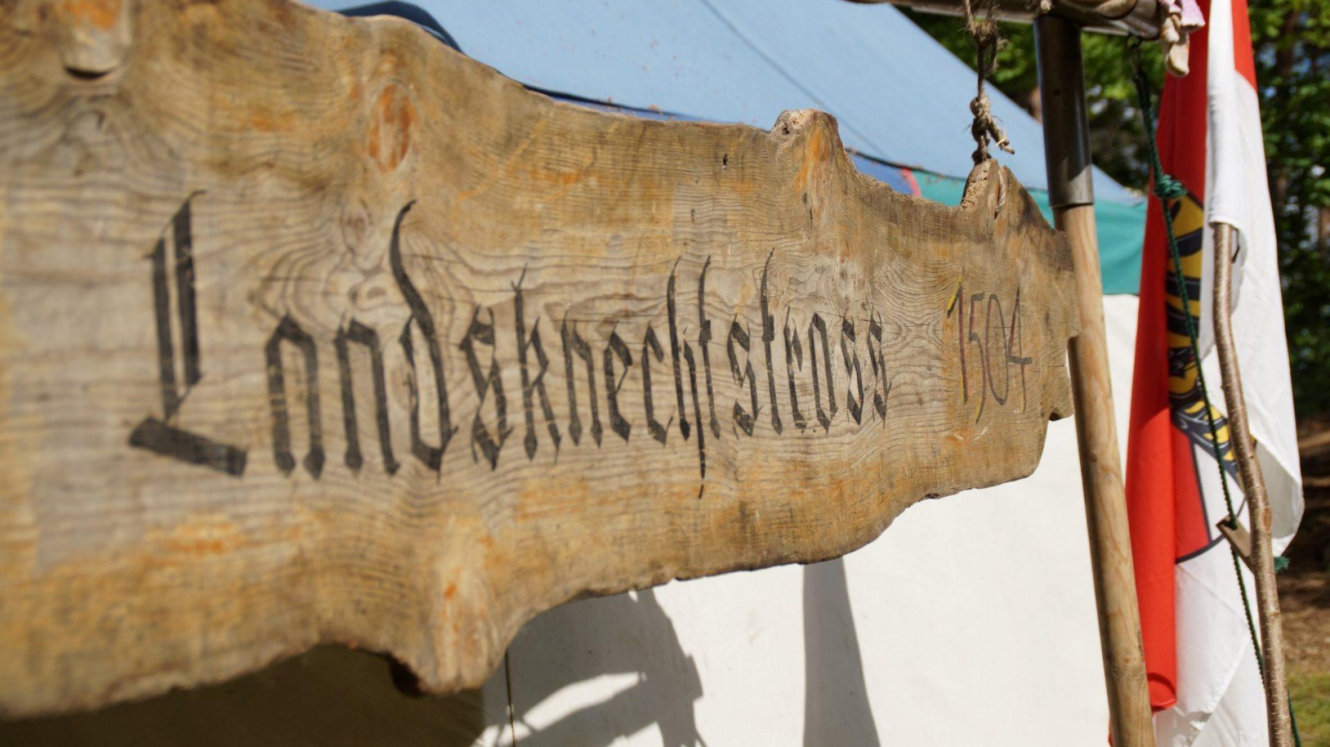 Landsknechtstross 1504 e.V.